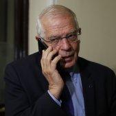 El nou escàndol de Borrell: perilla el càrrec de nou cap de la diplomàcia europea?