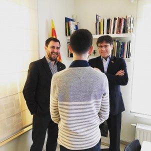 Joan Bonanit Puigdemont Comín @Joan BonaNit