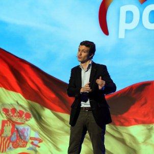 casado bandera espanyola efe