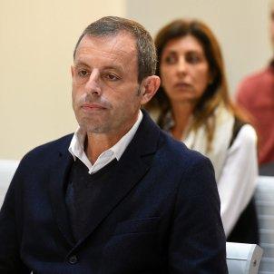 Sandro Rosell judici ACN