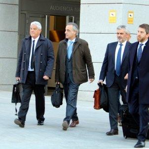 advocats sandro rosell pau molins   ACN