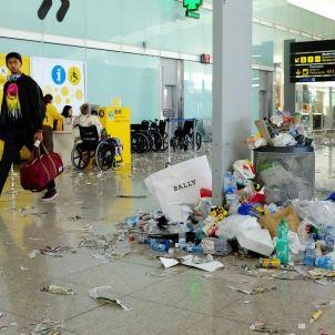 Aeroport Prat Vaga - EFE