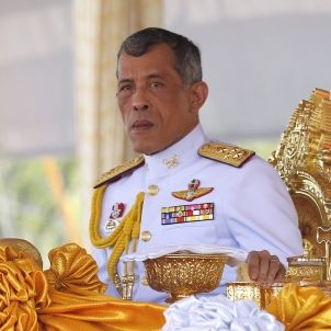 Rei Tailandia - EFE