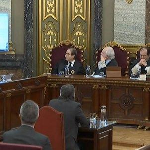 judici procés jordi Cuixart sala general documents