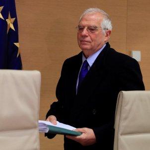 Josep Borrell candidat europees EFE