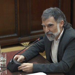 judici procés  - Jordi Cuixart
