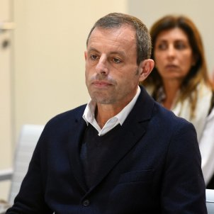 sandro rosell judici banc acusats   ACN