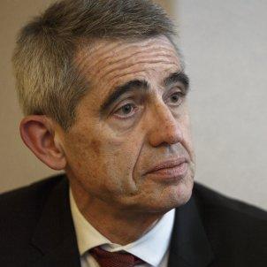 Antoni Bayona Ex lletrat Parlament - Sergi Alcazar