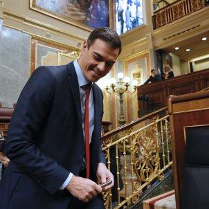 Pedro Sánchez Congrés Diputats EFE
