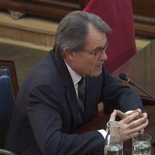 Artur Mas judici proces Suprem EFE