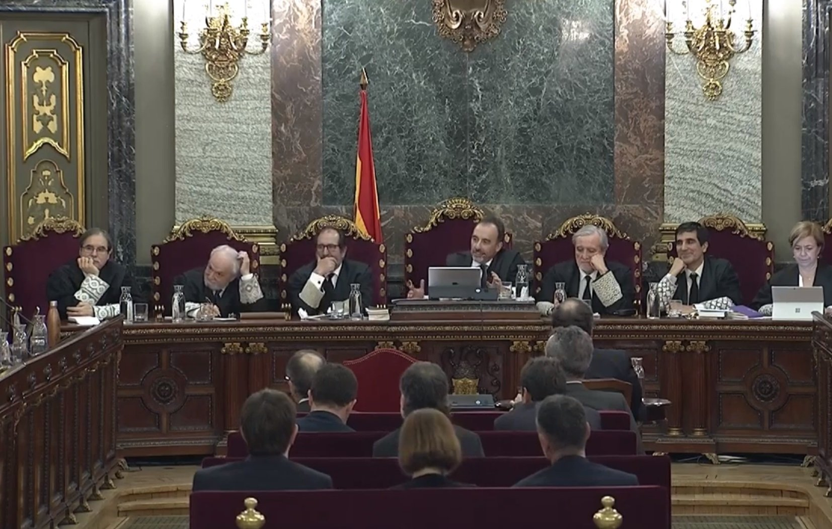 judici proces tribunal supremo marchena