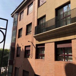 Imatge d'un edifici de pisos. Foto: Europa Press