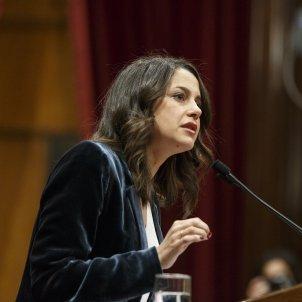 Ple Pressupostos Ines Arrimadas Ciutadans - Sergi Alcàzar