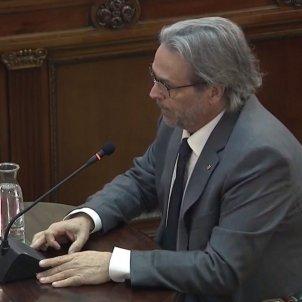 judici procés Ernest Benach