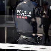 mossos d'esquadra policia comissaria recurs - Carles Palacio