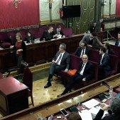 sala plens suprem judici procés Efe