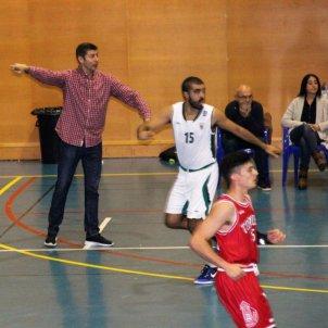 CB Sitges Eduard Piñero