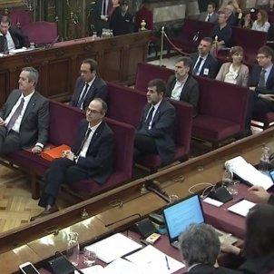 judici proces tribunal suprem