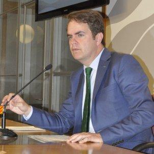 Roberto Bermúdez de Castro - Europa Press