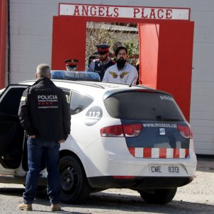 mossos esquadra hells angels  acn