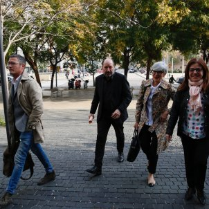 Declaracio Gordillo Sanchis ciutat justicia jutjat 13 cas 1-O - Sergi Alcàzar
