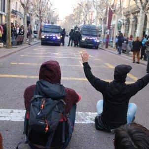 Protesta Vox Sabadell 2 ACN