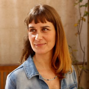 Jéssica Albiach comuns - ACN