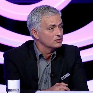 mourinho plató @beINSPORTS