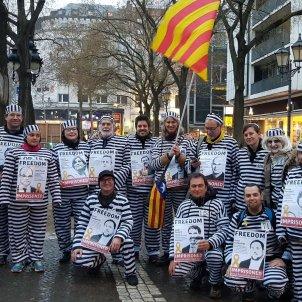 presos polítics Colònia Carnaval @martinakreu
