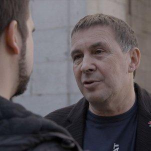 Arnaldo Otegui Quatre Gats   TV3