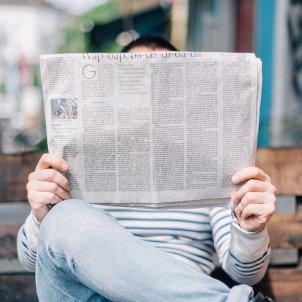 Espia diari   Pixabay StockSnap