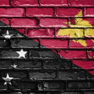 bandera Papua Nova Guinea   Pixabay