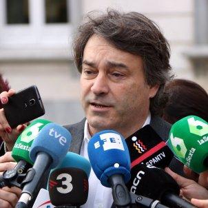 Jordi Munell judici al procés   ACN