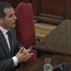 juicio procés José Antonio Nieto