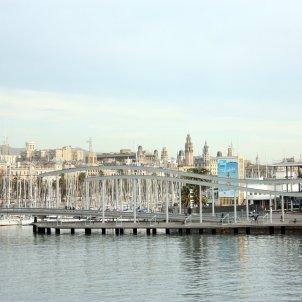 port de Barcelona ACN