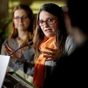 vicepresidenta govern valencià Monica Oltra - Efe