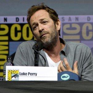 Luke Perry EFE