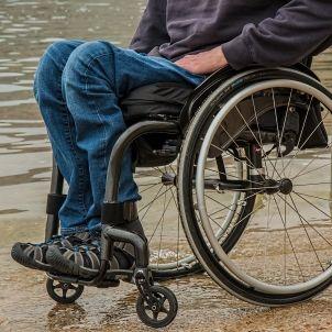 Persones discapacitat