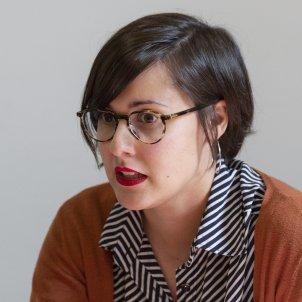 Jenn Diaz - Sergi Alcazar