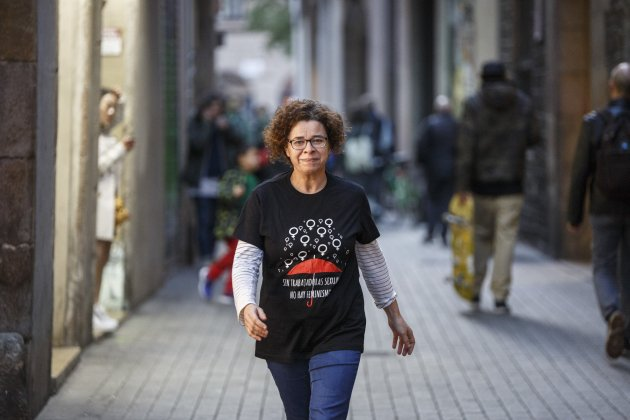 Maria Jose Barrera Exprostituta Sergi Alcazar 01