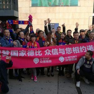 xinesos camp nou   bleda