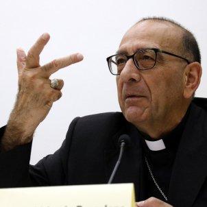 Joan Josep Omella arquebisbe de Barcelona ACN