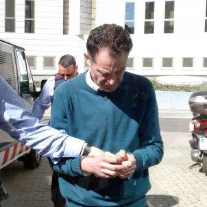 Membre Vox lleida detingut Mossos - ACN