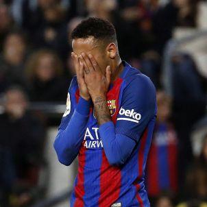 Neymar barça madrid efe