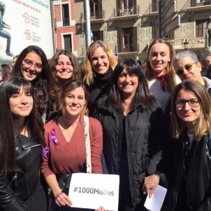 periodistes el nacional vaga feminista EN
