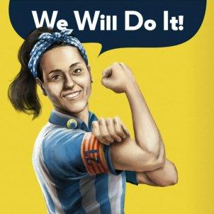 espanyol femeni @RCD Espanyol