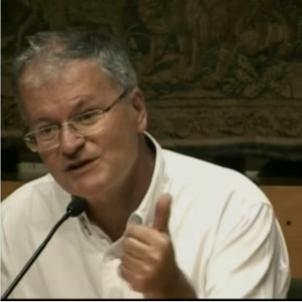 Josep Maria Solé i Sabaté IEC