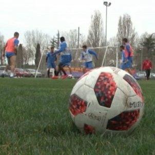Lleida Esportiu La Xarxa