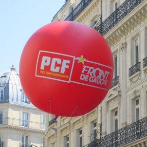 Partit Comunista Francès Viquipèdia