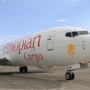AVIO ETHIOPIAN AIRLINES   @flyethiopian